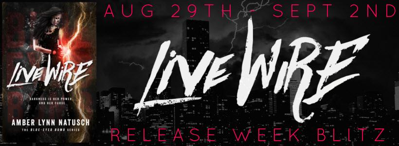 ALN - Live Wire Release Week Blitz