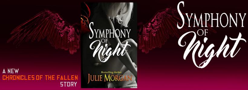 Symphony of Night by Julie Morgan