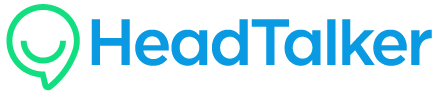 HeadTalker Logo