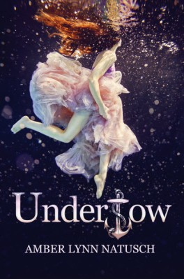 Undertow Cover With Anchor