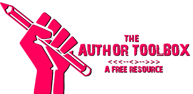 the-author-toolbox