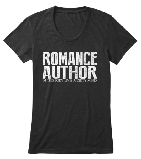 Romance Authors