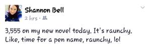 Shannon Bell