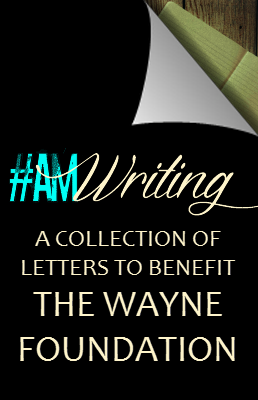 AmWriting Cover Placeholder