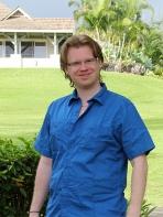 Matt Larkin