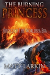 The Burning Princess