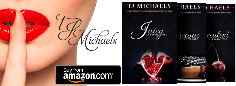 Bookstore - The Twilight Teahouse Series by TJ Michaels