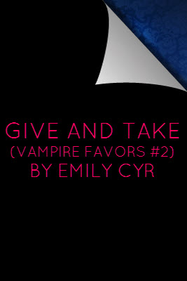Give  Take Cover Reveal Placeholder