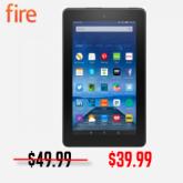 Sale - Fire