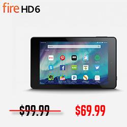 Sale - FireHD6
