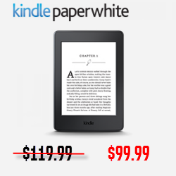 Sale - Kindle Paperwhite