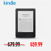 Sale - Kindle