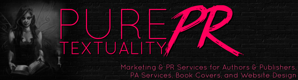 Pure Textuality Public Relations