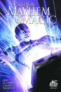 Mayhem & Magic 4.0